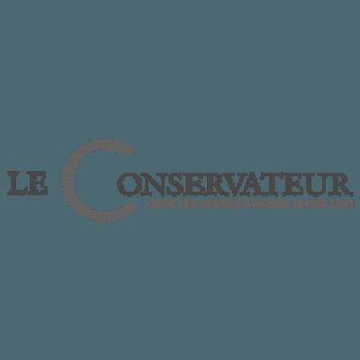 le_conservateur